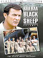 Baa Baa Black Sheep: Volume 1 - (The First Adventures Of The Black Sheep Squadron)
