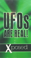 Xposed: UFOs Are Real!