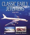 Classic Early Jetliners - (1958-1979)
