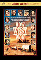 How The West The Won