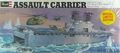 Assault Carrier LHA-2 U.S.S. Saipan (Special Limited Edition)